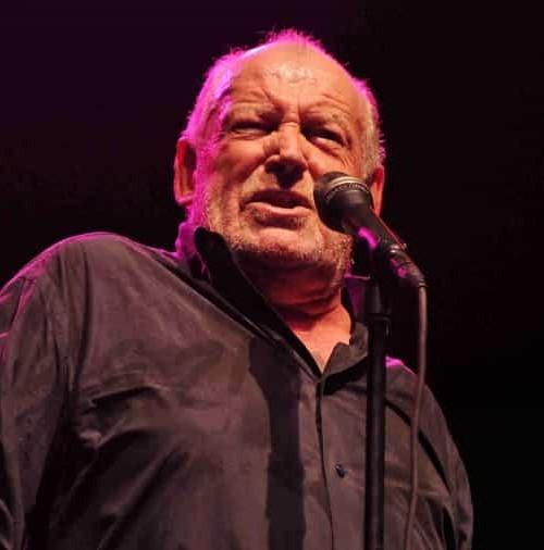 Fallece a los 70 años, el cantante inglés Joe Cocker