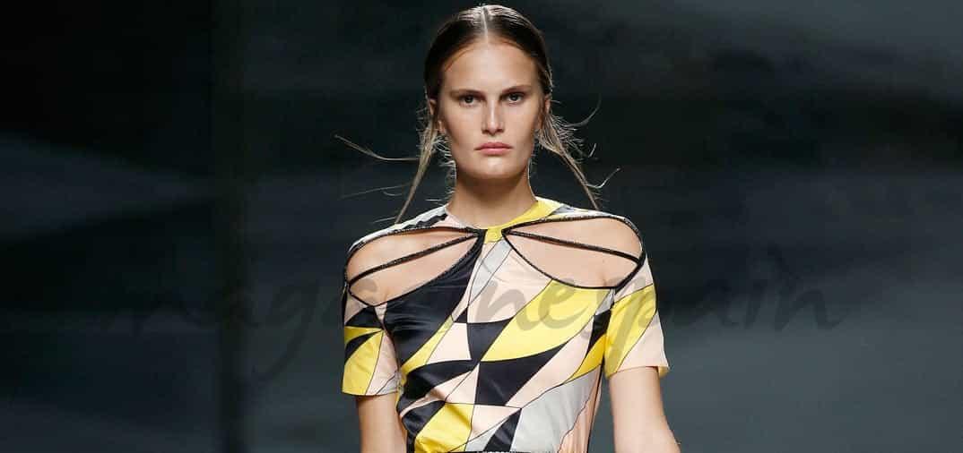 Mercedes Benz Fashion Week: Juanjo Oliva