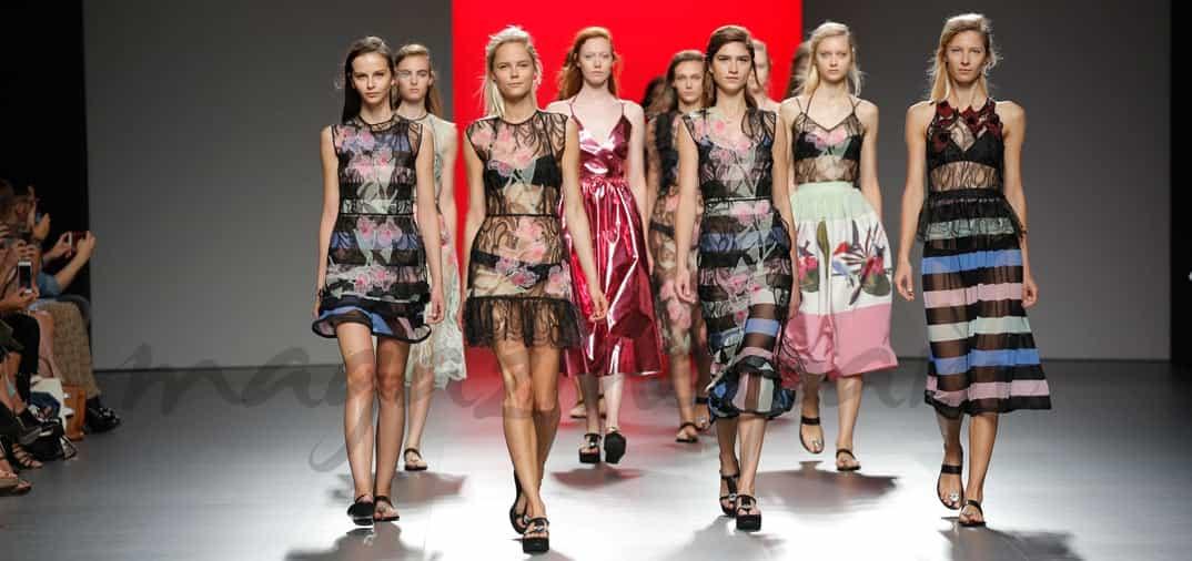 Mercedes Benz Fashion Week Madrid: Juan Vidal