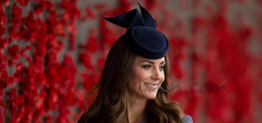 32 vestidos de Kate Middleton para 15 días