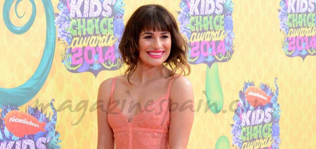 Premios Kids Choice Awards 2014