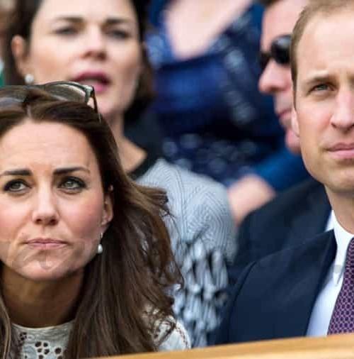 La princesa Kate, lección de estilo en Wimbledon
