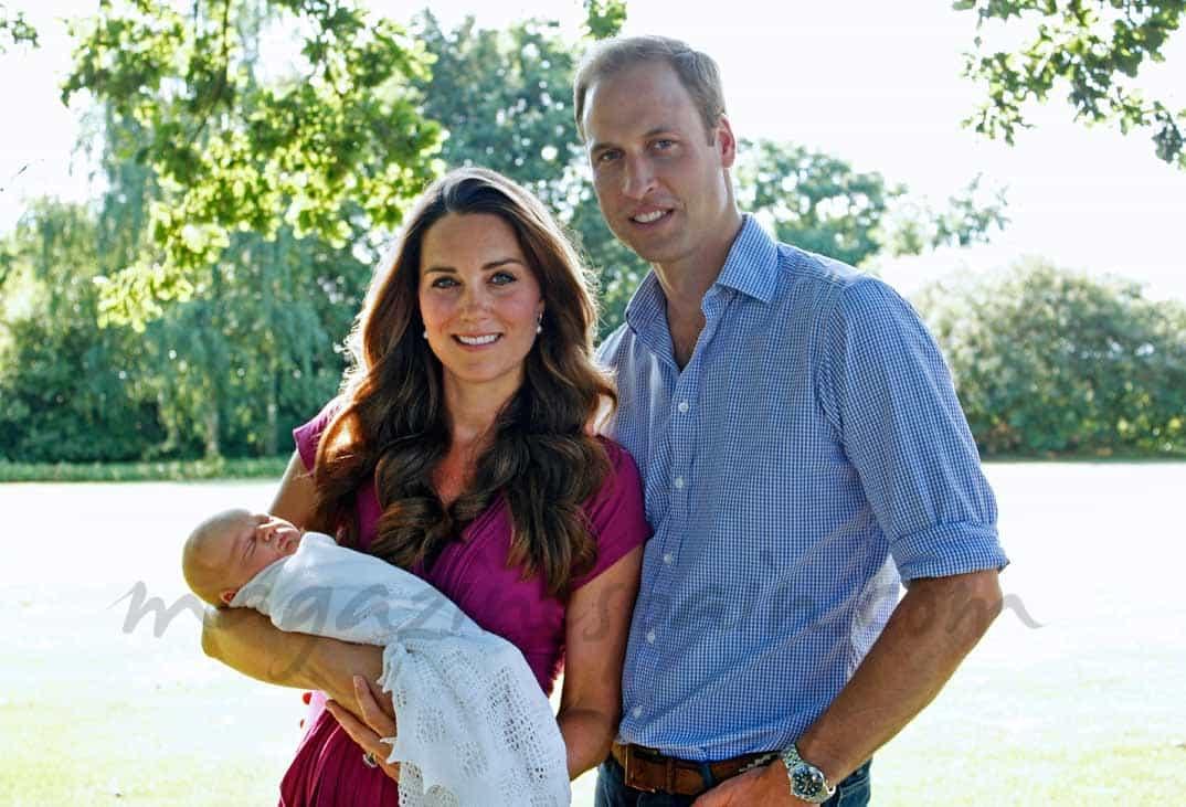 Kate y Williams