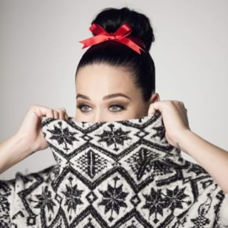 Katy Perry, la más nominada