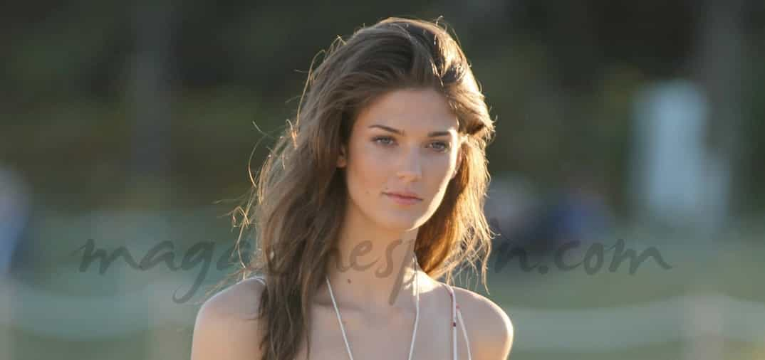 Kendra Spears, la modelo convertida en princesa
