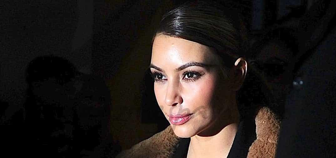 Kim Kardashian, un icono a seguir…