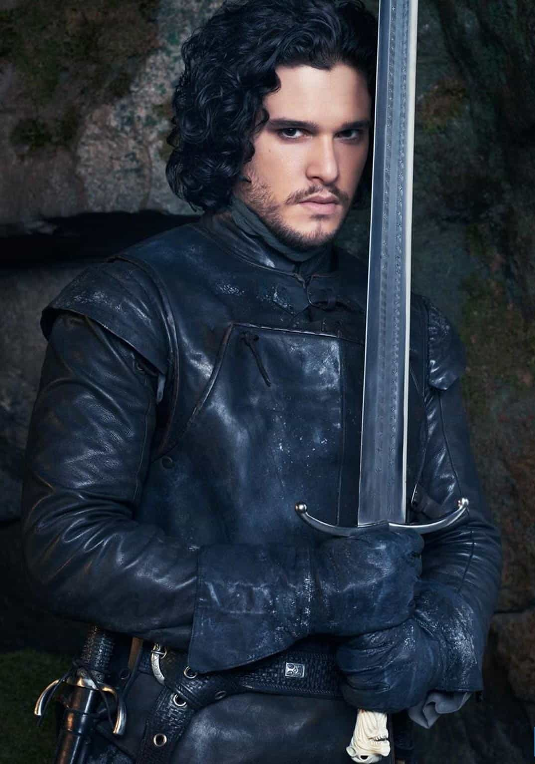 Kit Harington ©HBO