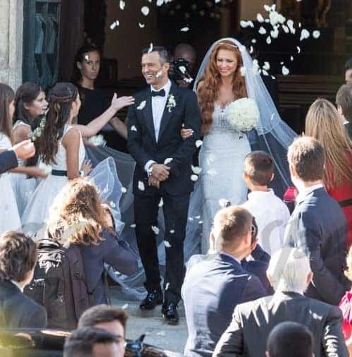Cristiano Ronaldo, le regala a su manager por su boda, una isla en Grecia