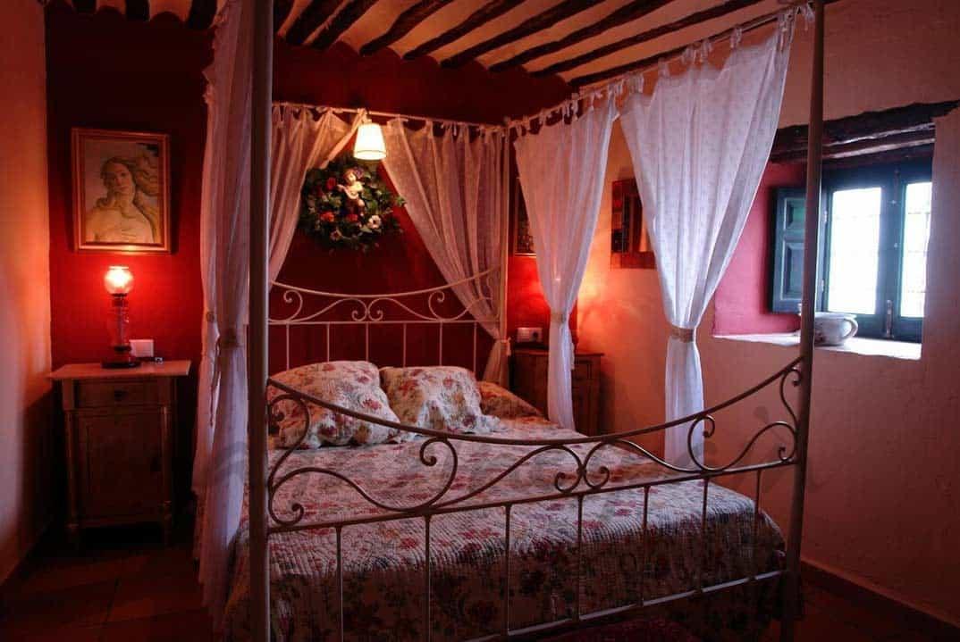 La Quinta de Malú (Valeria-Cuenca)