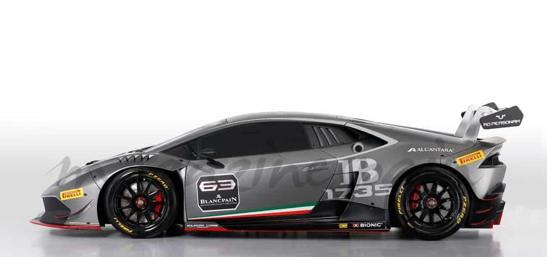 Lamborghini  «Huracan LP-620-2»