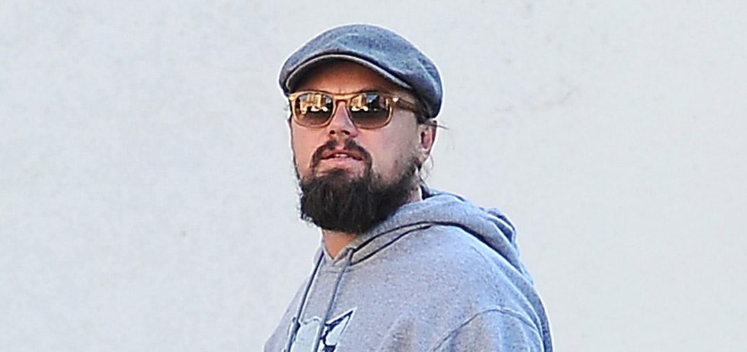 Leonardo DiCaprio se retira y no rodará la vida de Steve Jobs