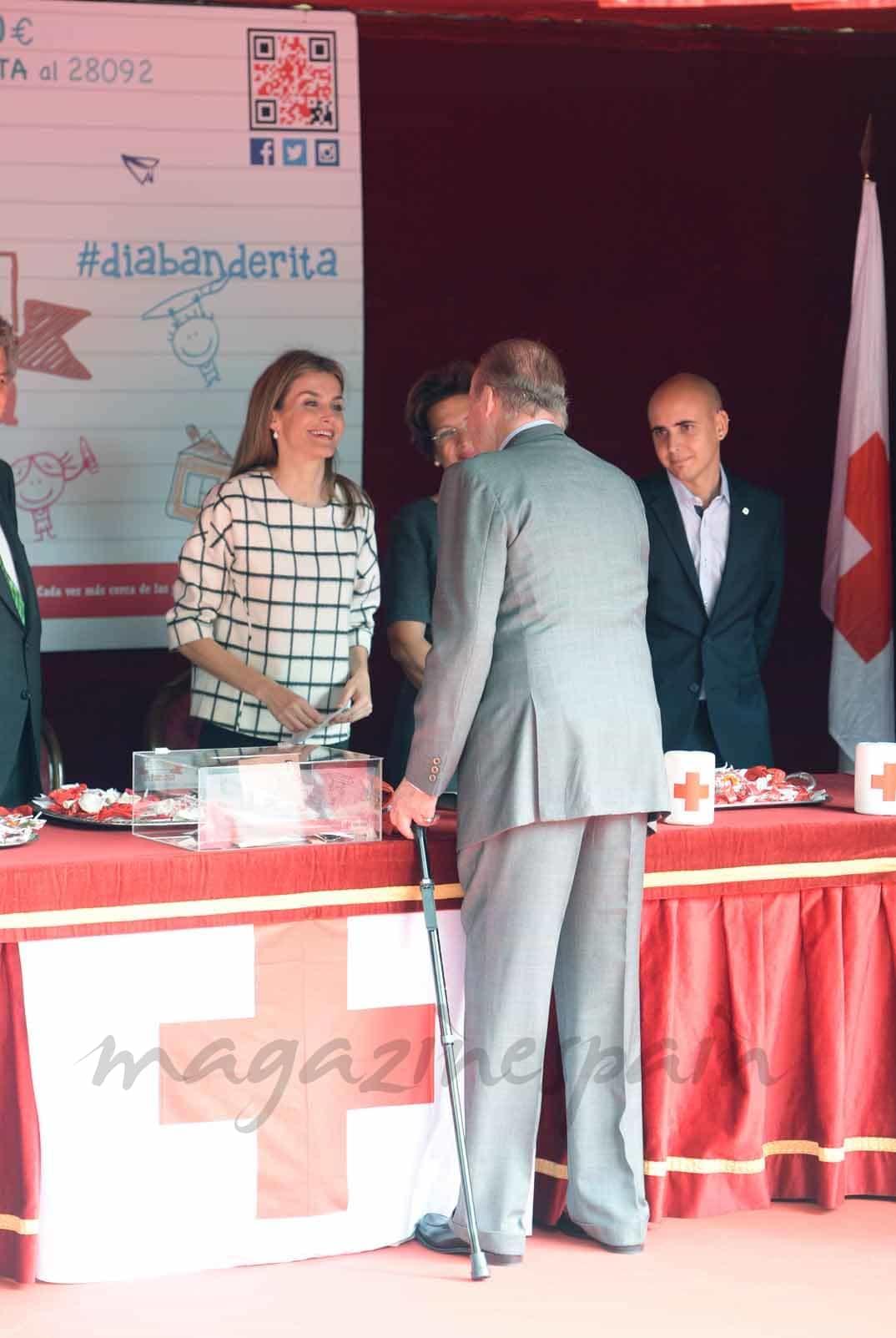 Letizia-y-Juan-Carlos