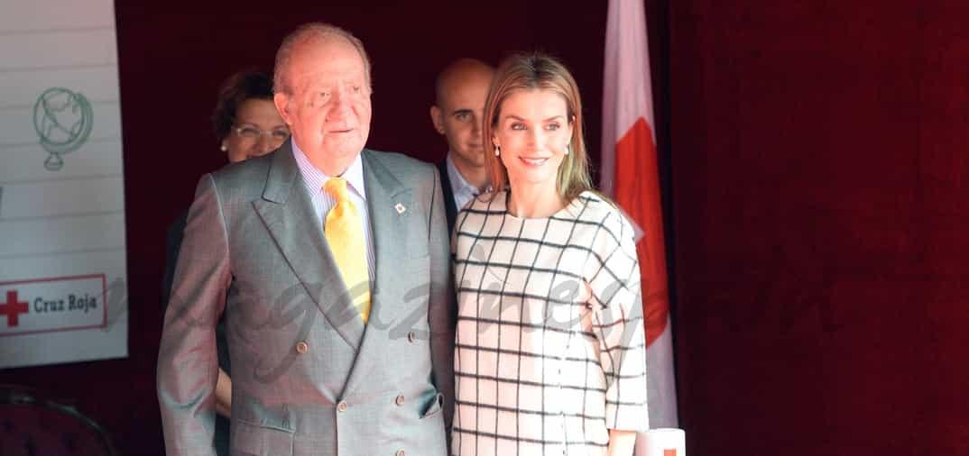 Letizia y-Juan-Carlos
