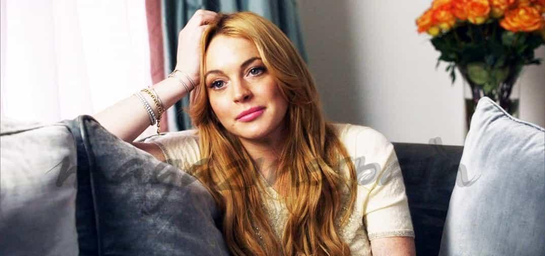 Lindsay Lohan intenta reconducir su vida en un nuevo reality