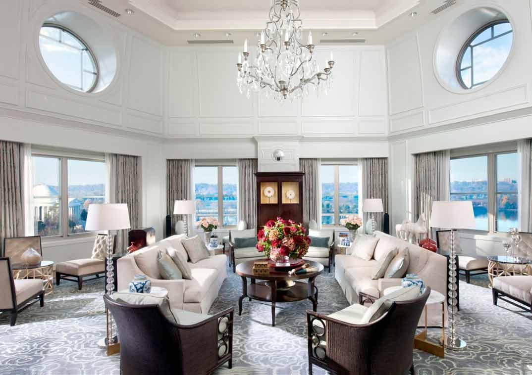 Hotel Mandarin Oriental Washington