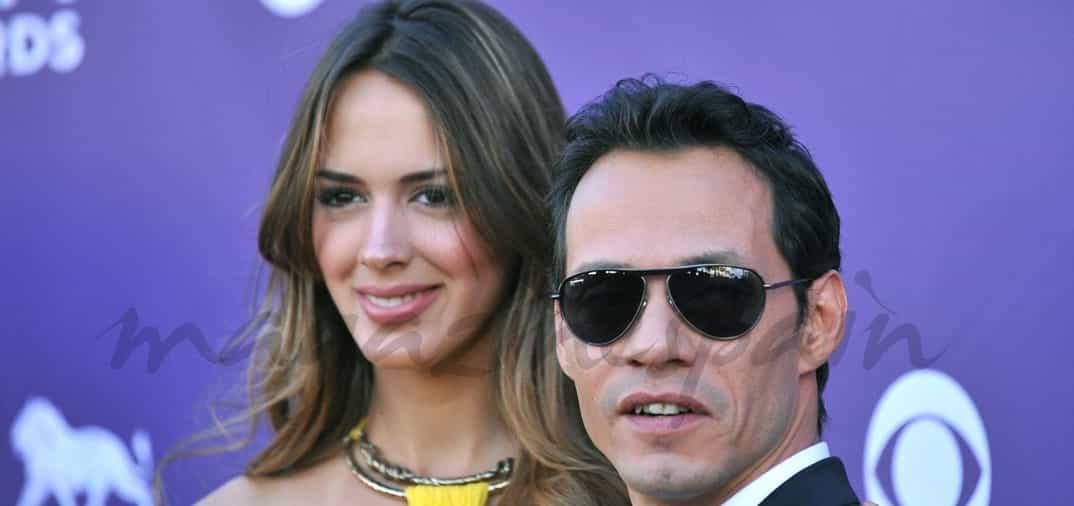 Marc Anthony y Shannon de Lima se casan el día 11