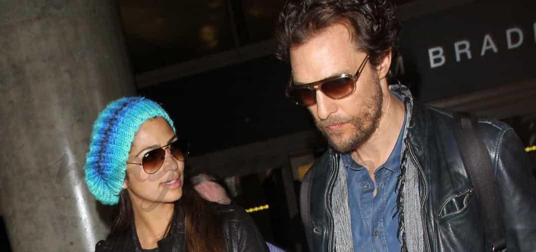 Matthew McConaughey, el actor de moda