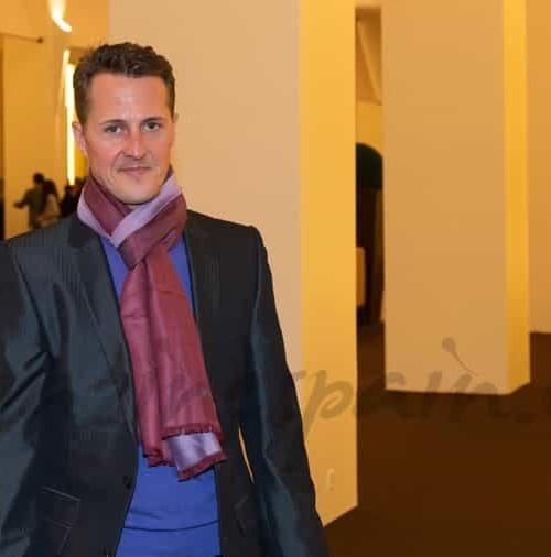 Michael Schumacher, se complica por una neumonía, su estado de salud