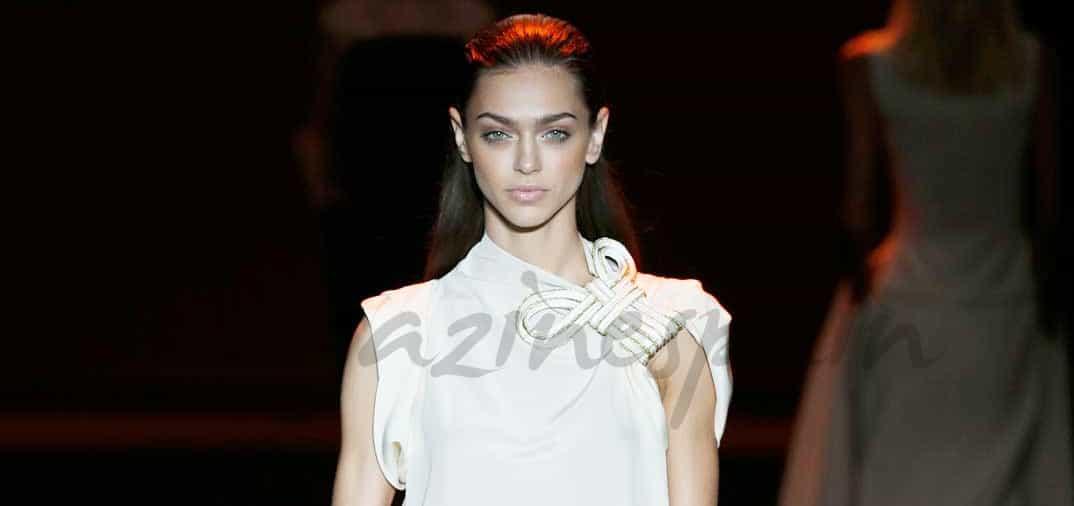 Mercedes Benz Fashion Week: Miguel Palacio