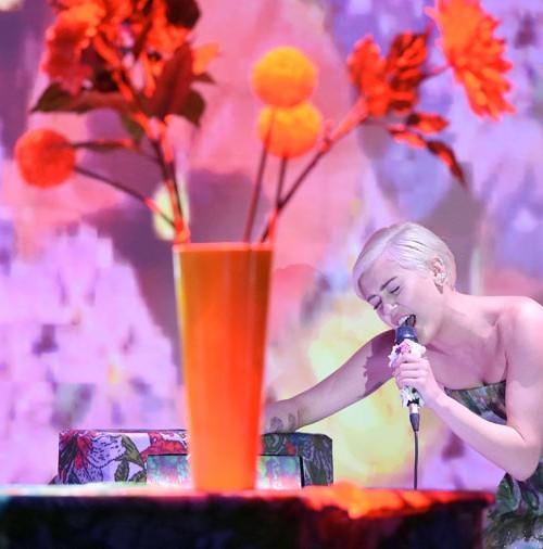 Los premios de la música en Mónaco
