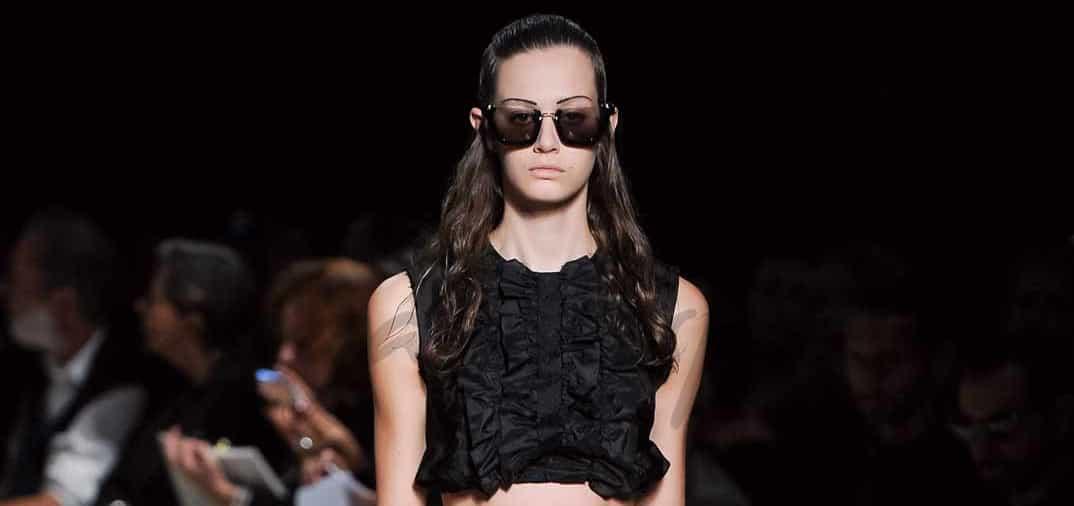 París Fashion Week: Miu Miu