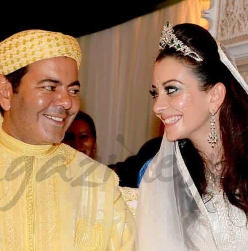 Continúa la boda en Marruecos