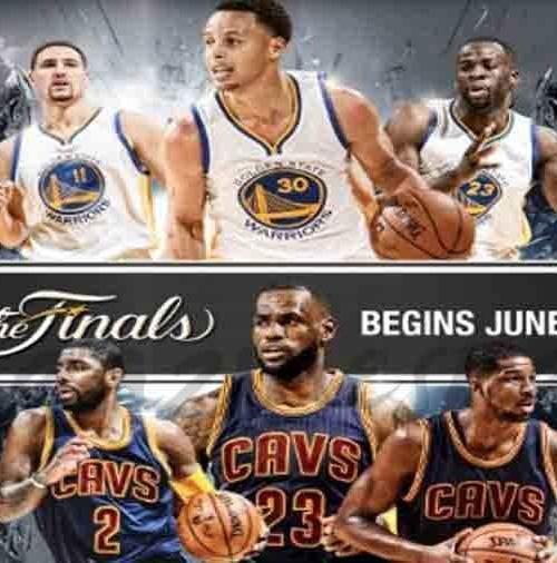 El día 5, comienza la Gran Final en la NBA