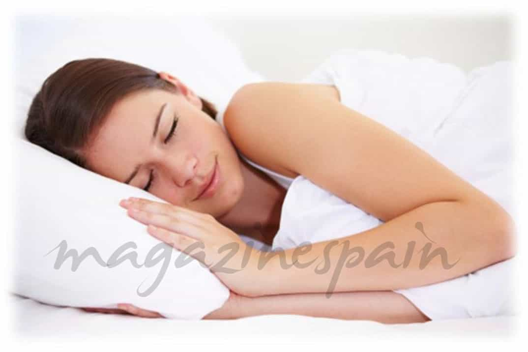 Duerme como una princesa y levántate como una reina
