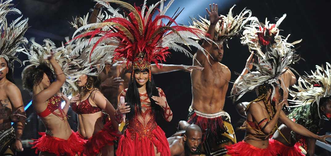 Nicki-Minaj- y su cruel broma
