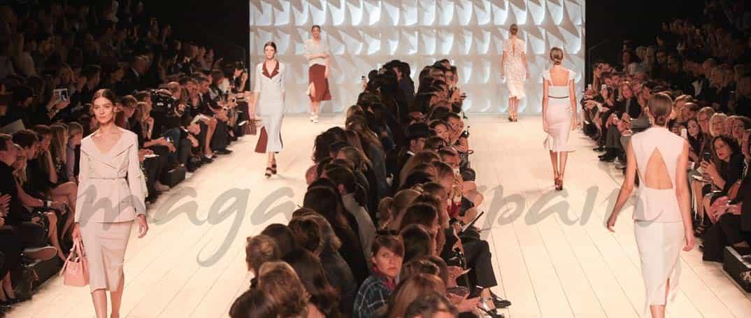 Paris Fashion Week: Nina Ricci
