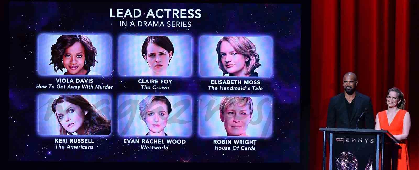 Westworld, favorita en la 69ª edición de los premios Emmy
