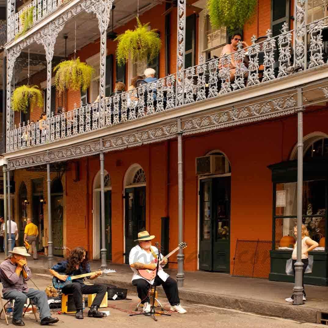 Nueva-Orleans-calles-tipicas