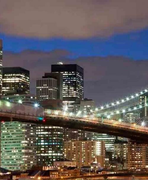 Nueva York, Roma y Londres, top de destinos internacionales preferidos por los españoles este verano