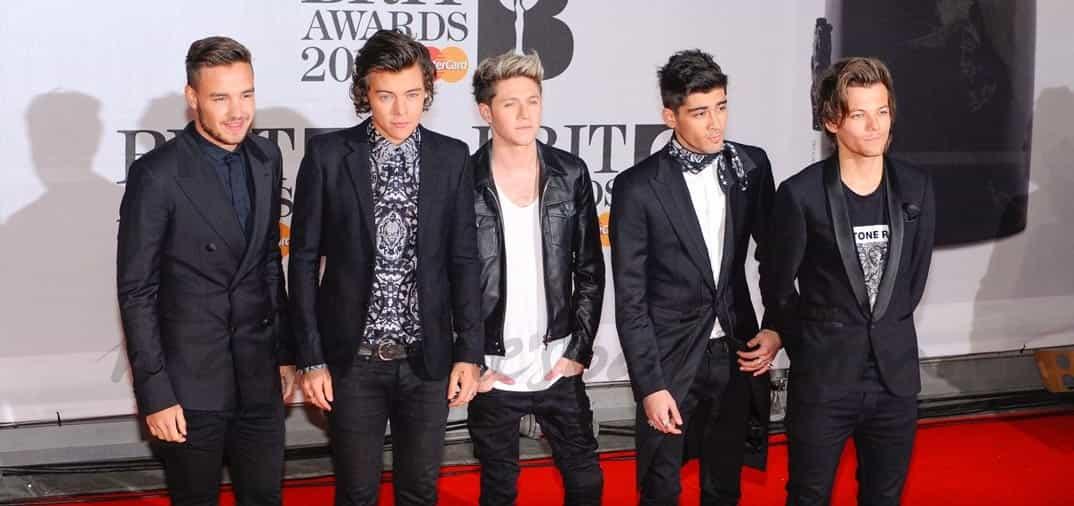 «One Direction» conciertos en España