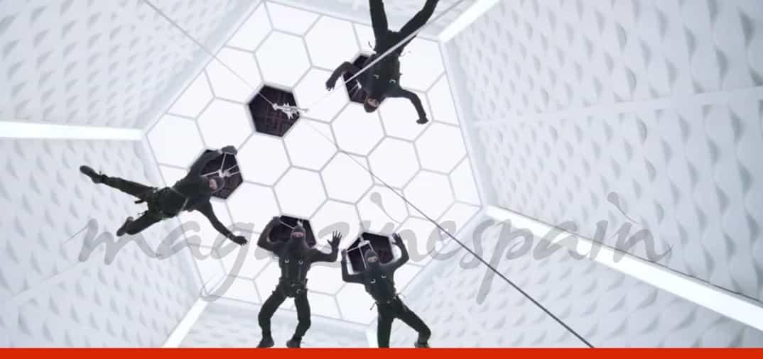 One Direction, estrenan la película, de su última Gira