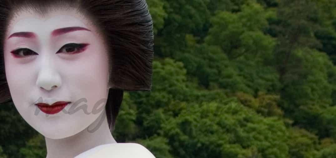 Consigue la piel de las japonesas