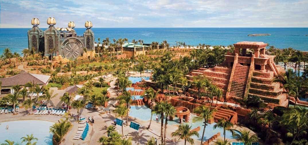El mejor lugar para ir de vacaciones!