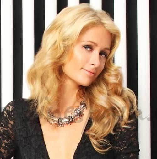 ***ENTREVISTA EXCLUSIVA*** La elegancia de Paris Hilton