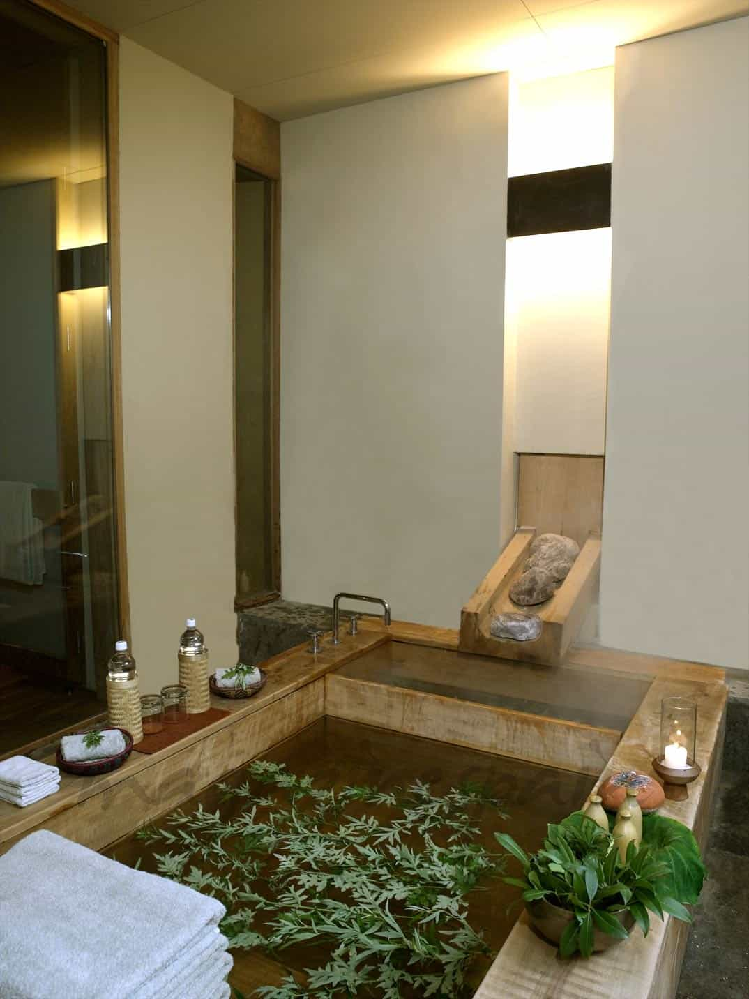 Paro-Spa-Bath