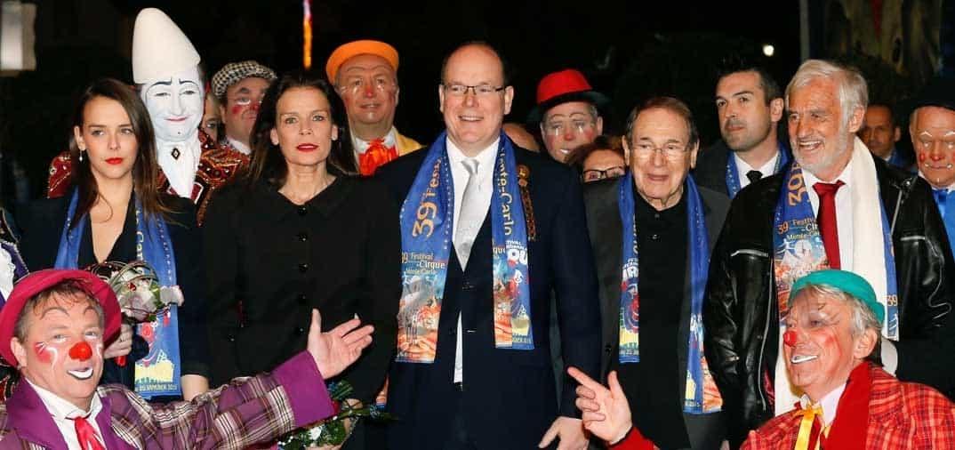 Pauline Ducruet, la gran revelación del circo de Mónaco