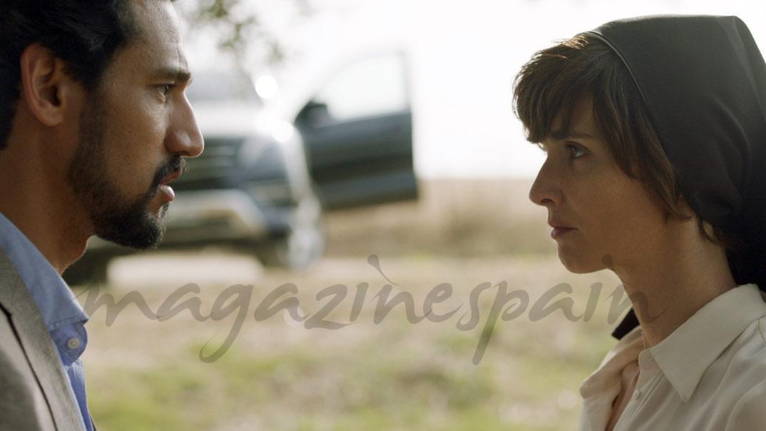 Perdoname Señor - Capítulo 8 - último capítulo - © Mediaset