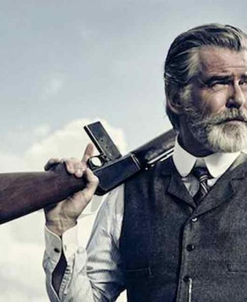 """Pierce Brosnan y Carlos Bardem protagonizan """"The Son"""""""