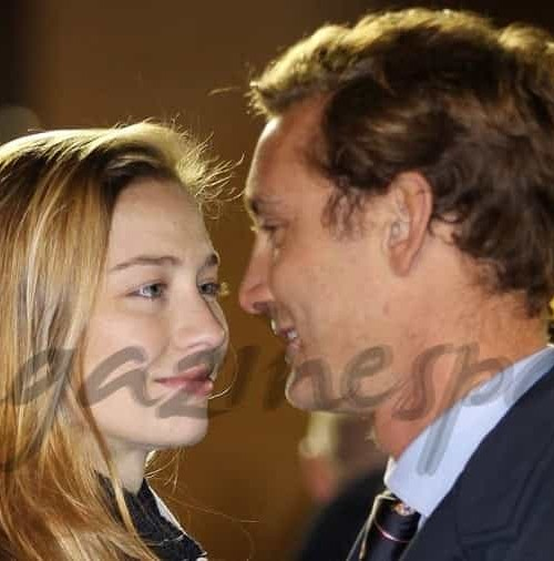 Pierre Casiraghi y Beatrice Borromeo se casan