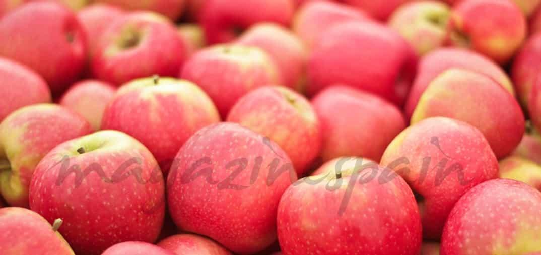 La búsqueda de nuevos sabores en torno a las manzanas