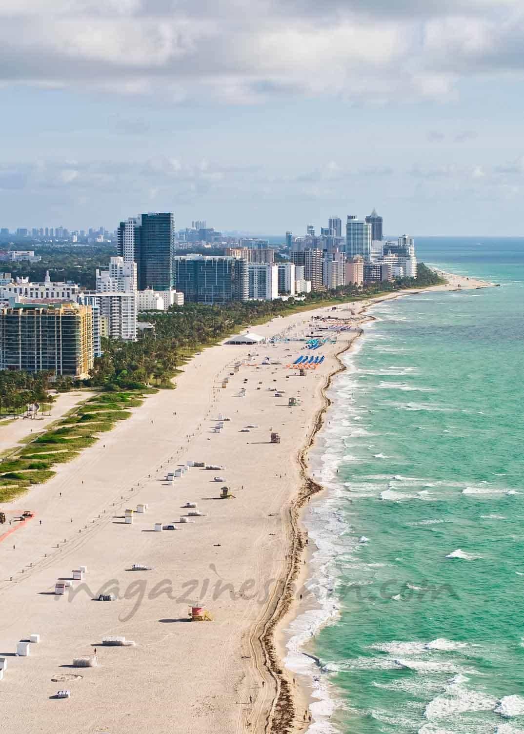 Playas-Miami