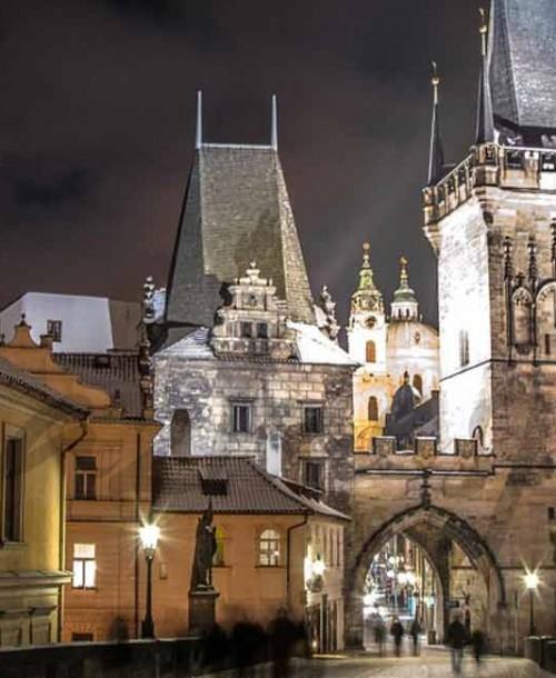 Propuesta para Semana Santa – Parte I: Roma y Praga