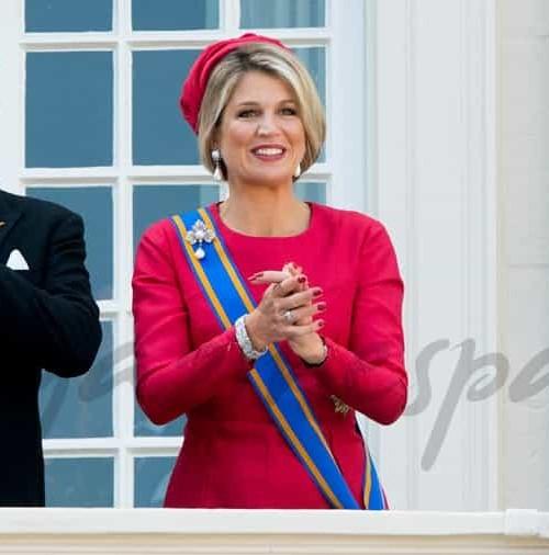"""""""Día de los Príncipes"""", en Holanda"""