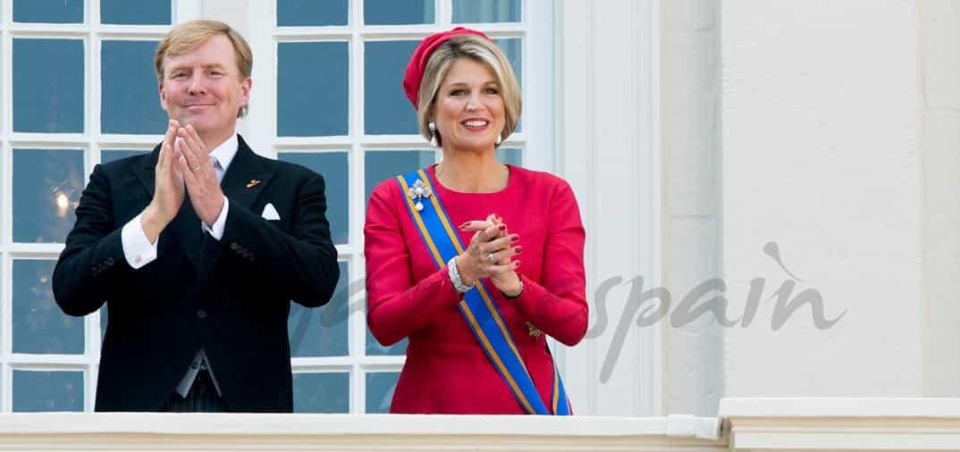 «Día de los Príncipes», en Holanda