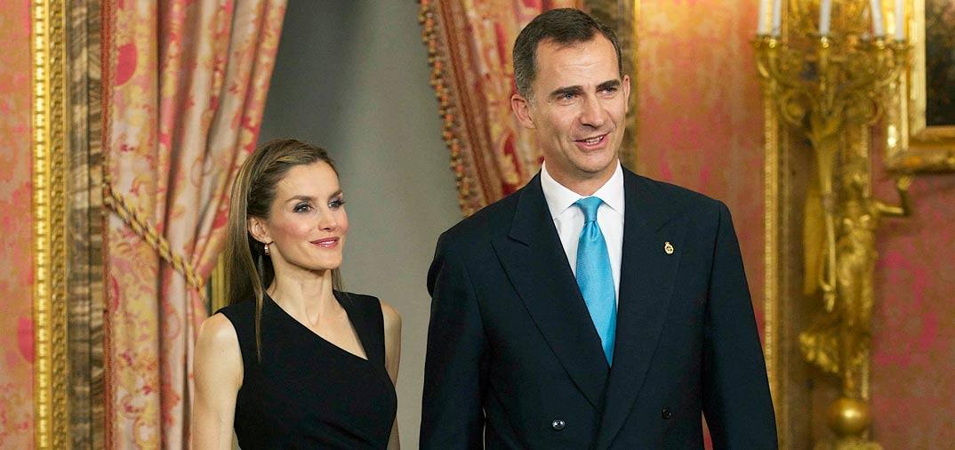 Felipe y Letizia seguirán entregando los premios «Príncipes de Asturias»