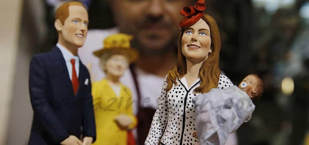 La princesa Letizia deslumbra en California